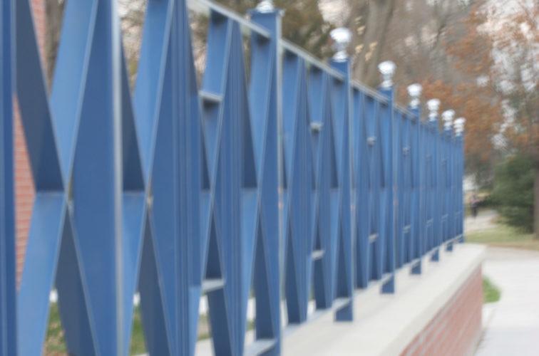 AFC Iowa City - Custom Iron Gate Fencing, 1245 Potter Street 5