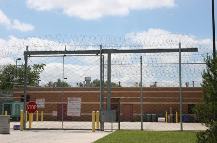 AFC Iowa City - Custom Gates, Estate Telephone Entry, 2100 Ty-Metal Plus Gate