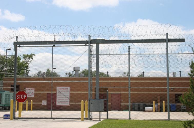 AFC Iowa City - Custom Gates, Estate Telephone Entry, 2101 Ty-Metal Plus Gate
