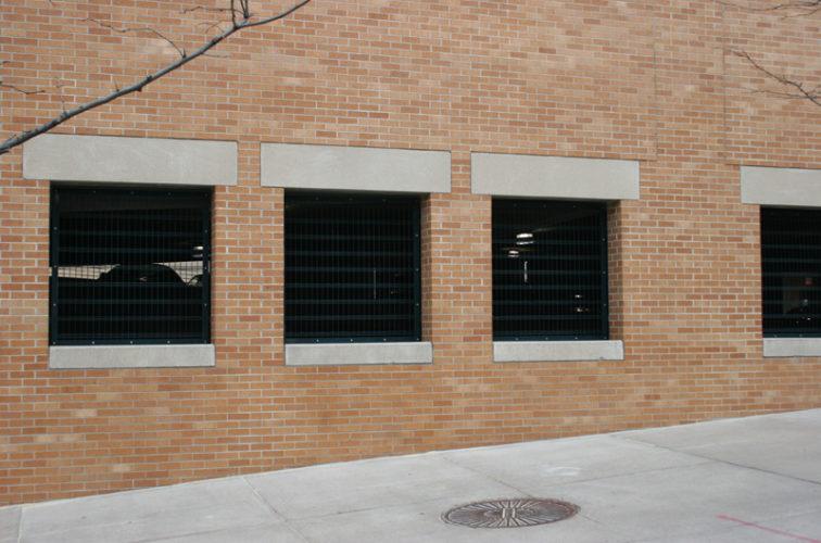 AFC Iowa City - Specialty Product Fencing, 2221 Custom Window Screen