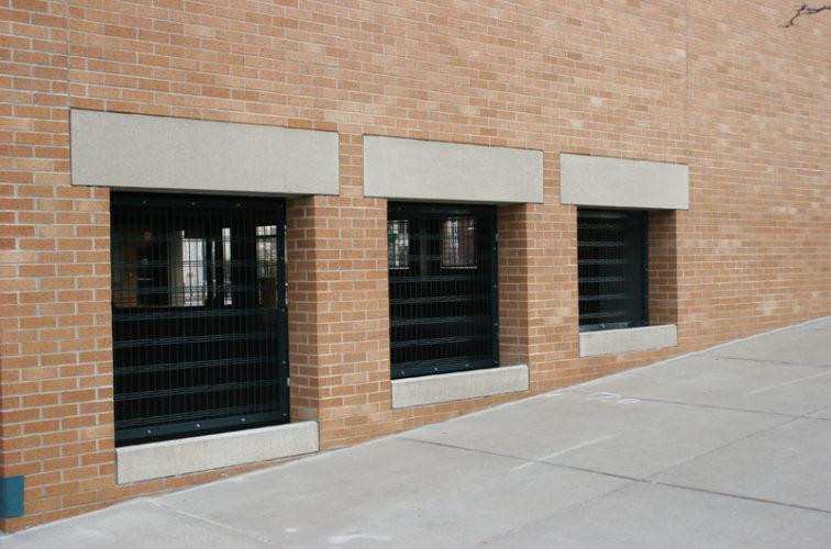 AFC Iowa City - Specialty Product Fencing, 2222 Custom Window Screen