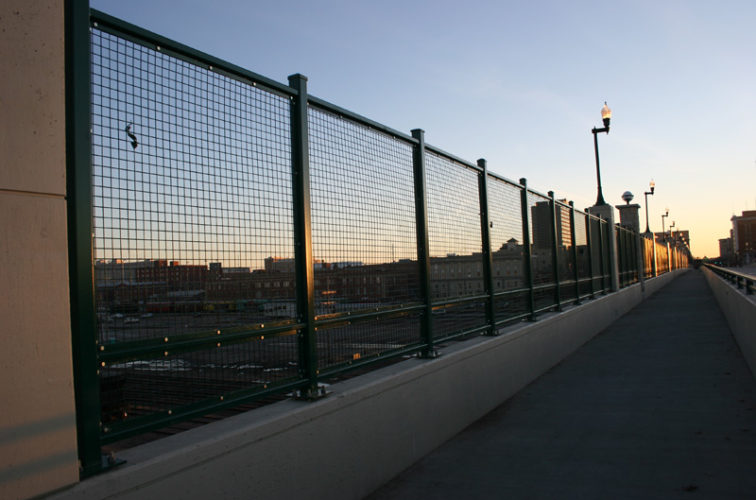 AFC Grand Island - Woven & Welded Wire Fencing