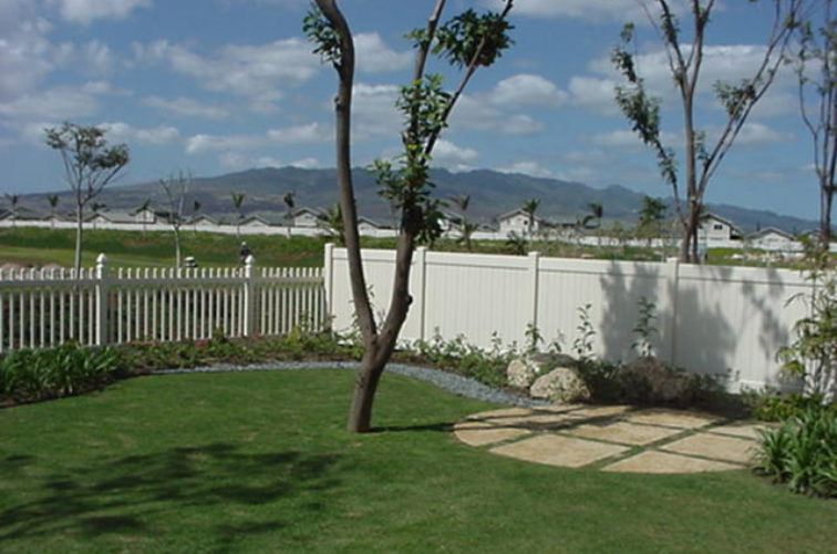 AFC Iowa City - Vinyl Fencing, Solid Privacy and Picket (606)