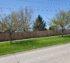 American Fence Company of Iowa City - 6' Backyard Wood Privacy Fence