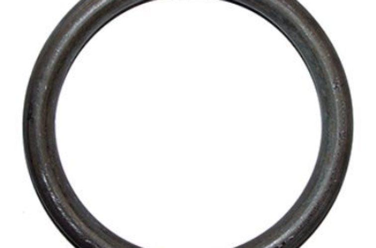 AFC Iowa City - Accessories, Corona Rings-Ornamental Fence