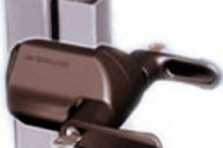 AFC Iowa City - Accessories, Z Lokk-Magnetic Gate Fence Lock